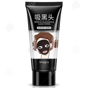 Charcoal Peel Off Mask | Skin Care for sale in Osun State, Olorunda-Osun