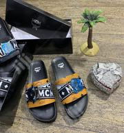 MCM Slippers Available | Shoes for sale in Lagos State, Surulere