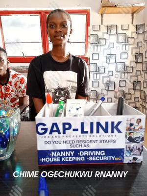 3 Nannies Needed Urgently | Recruitment Services for sale in Enugu State, Enugu