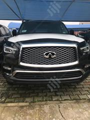 New Infiniti QX 2019 Black | Cars for sale in Abuja (FCT) State, Garki 2