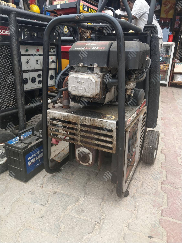 Heavy Duty Japanese, German, Amerian And Europan Generators . 8KVA | Electrical Equipment for sale in Ikeja, Lagos State, Nigeria