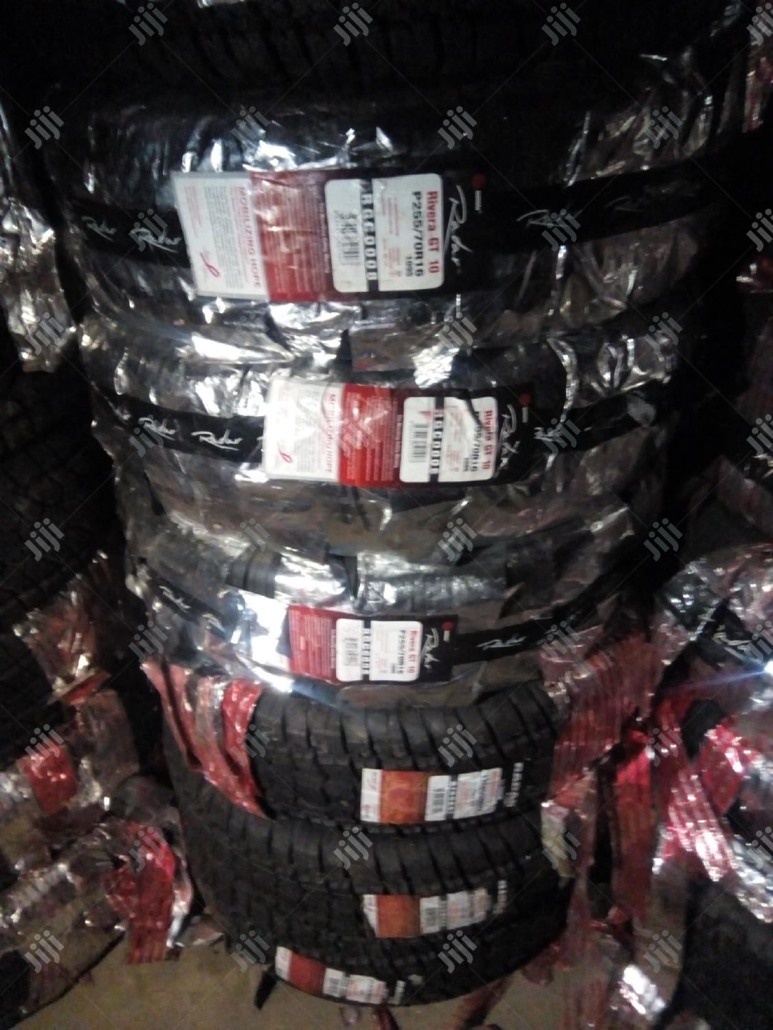 Brand New Affordable And Quality Tires | Vehicle Parts & Accessories for sale in Lekki, Lagos State, Nigeria