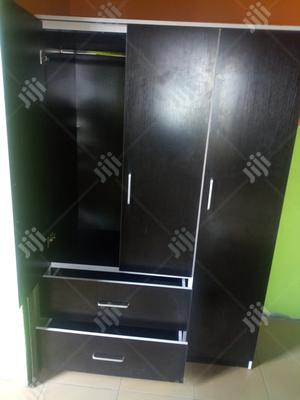 Quality Designed Wardrobes | Furniture for sale in Lagos State, Ojo