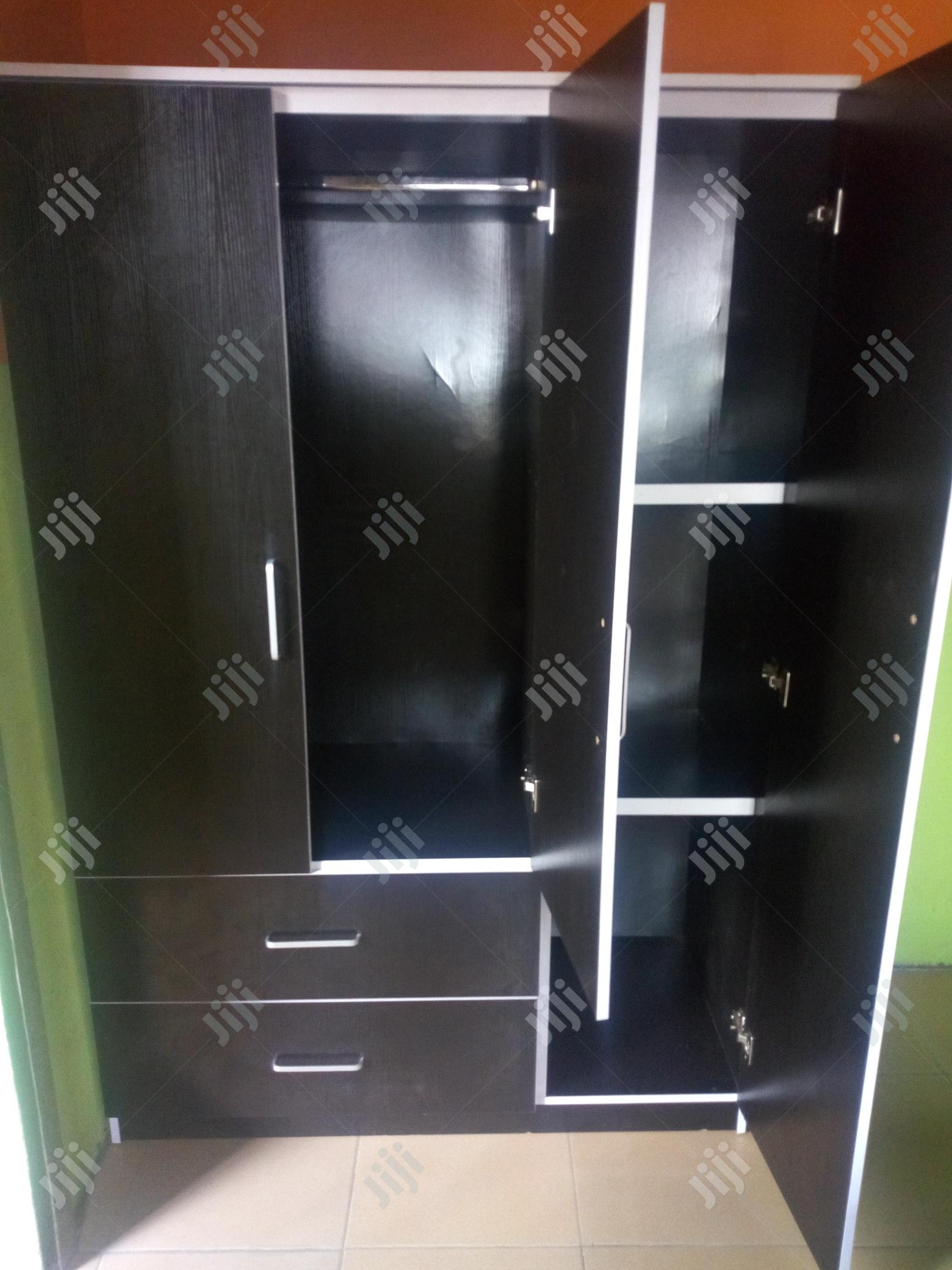 Quality Designed Wardrobes | Furniture for sale in Ojo, Lagos State, Nigeria