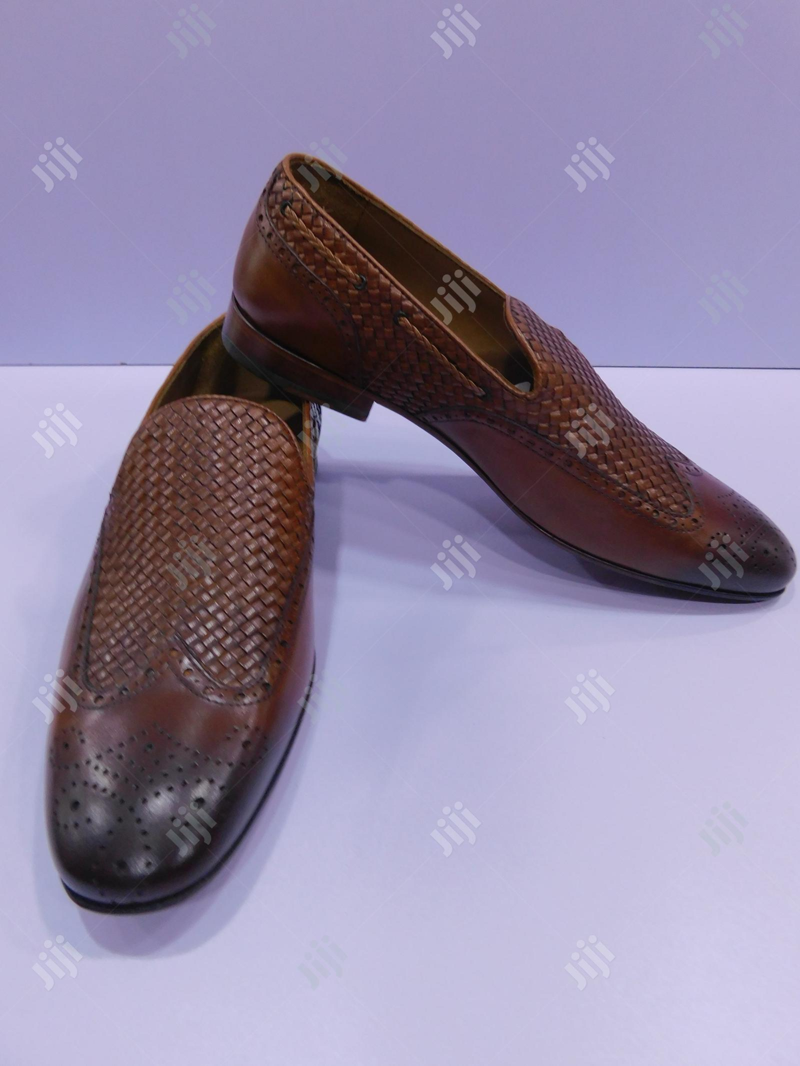 KHARD Coporate Men Shoes
