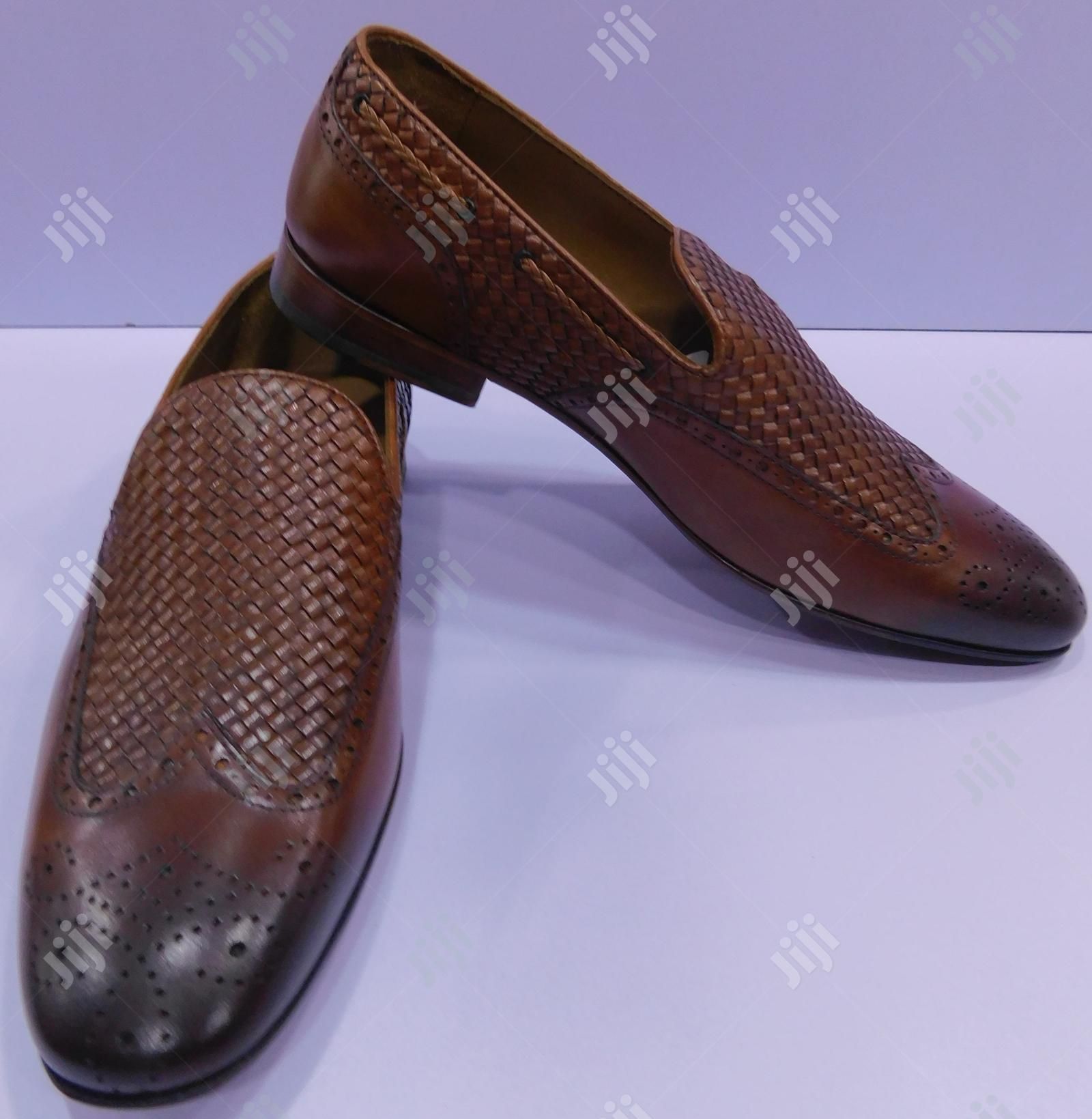 KHARD Coporate Men Shoes | Shoes for sale in Ojodu, Lagos State, Nigeria