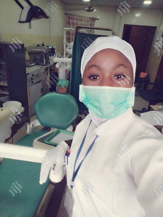 Dental Assistant | Healthcare & Nursing CVs for sale in Boluwaduro, Osun State, Nigeria