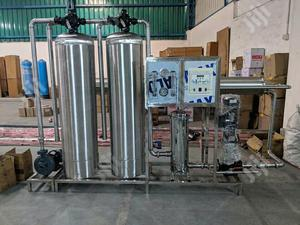 Water Treatment and Consultancy | Manufacturing Equipment for sale in Rivers State, Port-Harcourt