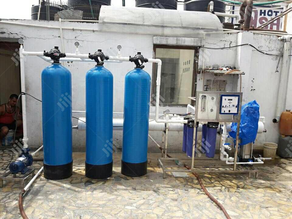 Water Treatment and Consultancy | Manufacturing Equipment for sale in Port-Harcourt, Rivers State, Nigeria