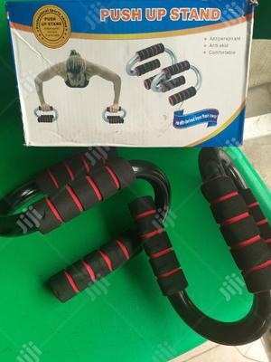 Push Up Bar   Sports Equipment for sale in Ogun State, Ado-Odo/Ota