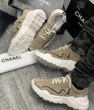 Channel Sneaker Available as Seen Swipe to Pick Your Preferred   Shoes for sale in Lagos State, Lagos Island (Eko)