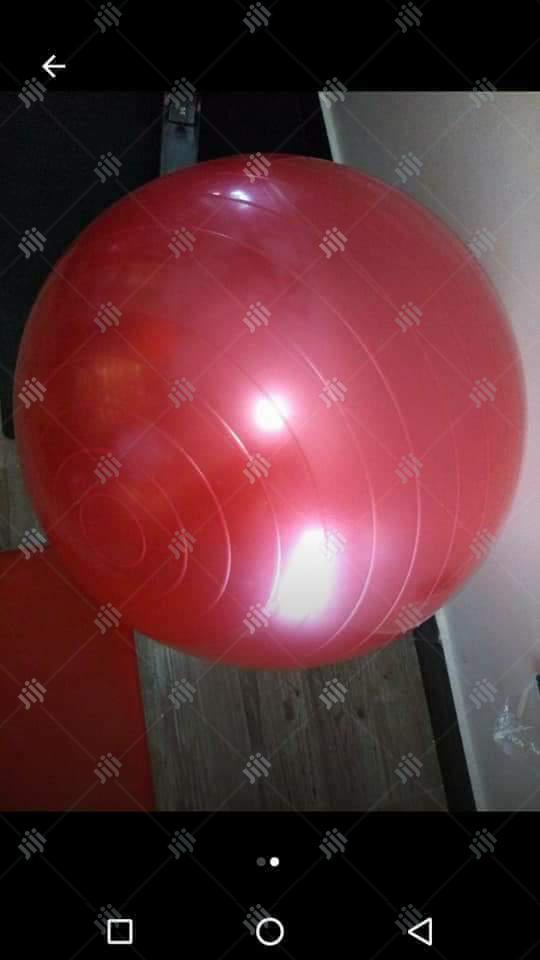Gym Ball 75cm