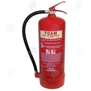 9l Foam/Water Fire Extinguisher   Safetywear & Equipment for sale in Lagos State, Amuwo-Odofin