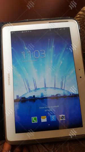 Samsung Galaxy Note 10.1 (2014 Edition) 16 GB White | Tablets for sale in Kwara State, Ilorin East