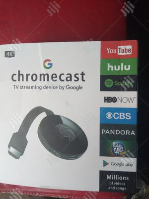 Chrome Cast   Accessories & Supplies for Electronics for sale in Lagos State, Ikeja