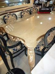 Set of Royal Dinning | Furniture for sale in Lagos State, Ojo