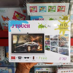J Touch Educational Children Kids Tab 2gb Ram 8gb Rom | Toys for sale in Lagos State, Ikeja