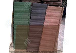 50 Years Bond Classic Shingle Milano Roman Gerard Roof | Building Materials for sale in Lagos State, Apapa