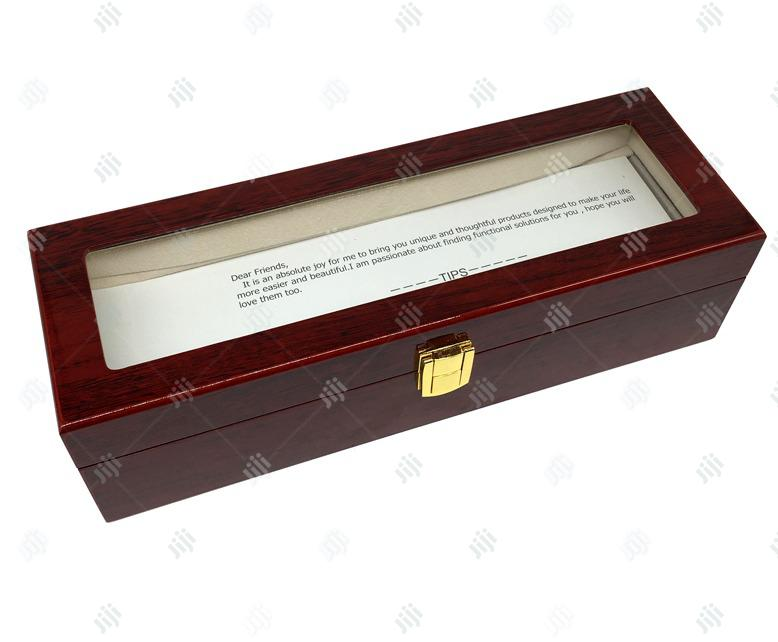 Box Packaging For Watches - Storage Box | Home Accessories for sale in Ikeja, Lagos State, Nigeria