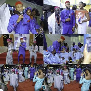 MC (#Samidon) | DJ & Entertainment Services for sale in Lagos State, Alimosho
