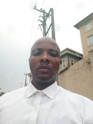 Mr Emmanuel | Hotel CVs for sale in Lagos State, Ilupeju