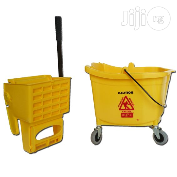 Office / Home Mop Pails | Home Accessories for sale in Amuwo-Odofin, Lagos State, Nigeria