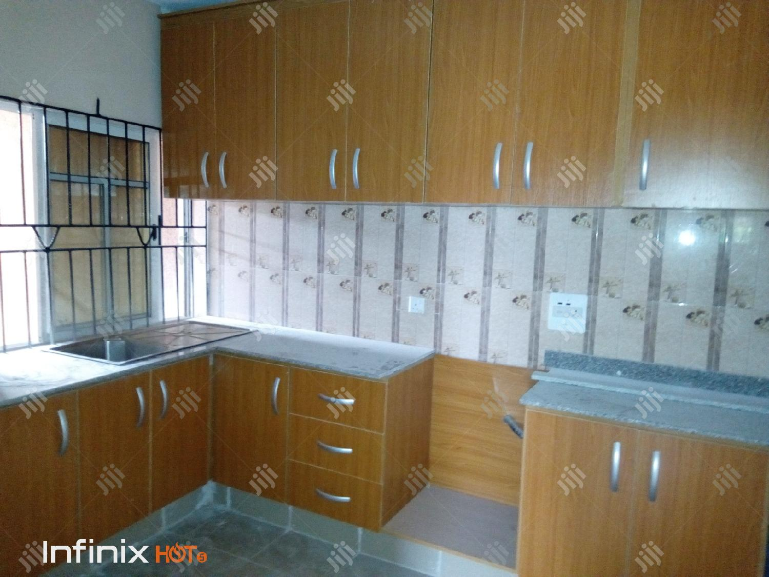 Tasteful Finished 3 Bedroom Flat For Rent At Meiran, Alagbado, Lagos | Houses & Apartments For Rent for sale in Alimosho, Lagos State, Nigeria