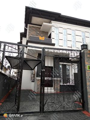 Well Built 4 Bedroom Duplex At Osapa London Lekki Phase 1 For Sale.   Houses & Apartments For Sale for sale in Lagos State, Lekki