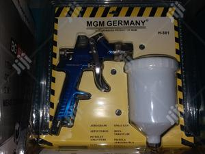Plastic Spray Gun Up Cup | Stationery for sale in Lagos State, Ojo