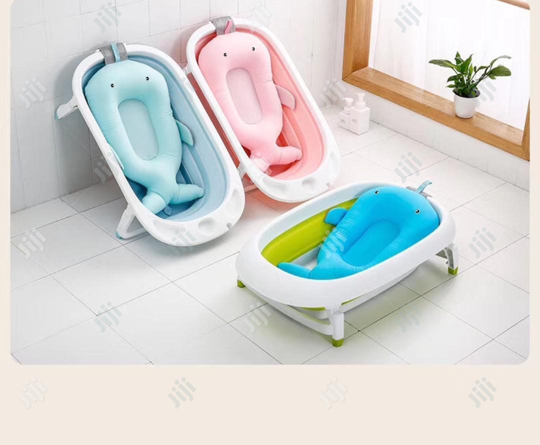 Anti Slip,Floating Bather Bath Tub