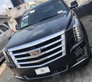 Cadillac Escalade 2016 Black | Cars for sale in Lagos State, Ikeja