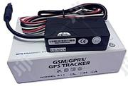Generic Waterproof GPS /GSM/LBS Tracker -311 | Vehicle Parts & Accessories for sale in Oyo State, Ibadan
