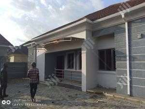 A Perfect Brand New 3bed Room Bungalow No Bq , Sharp House. | Houses & Apartments For Sale for sale in Abuja (FCT) State, Gwarinpa