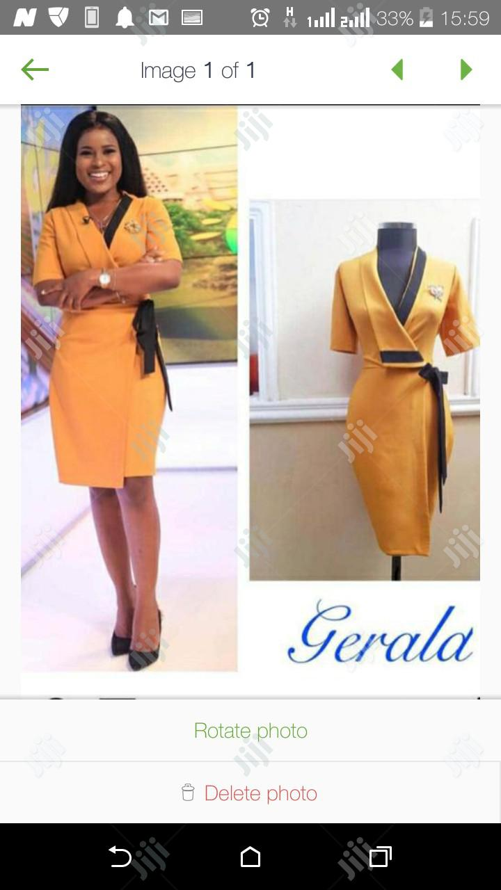 Female New Gown | Clothing for sale in Ikeja, Lagos State, Nigeria