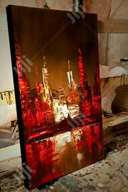 Beautiful Abstract Paintings   Arts & Crafts for sale in Rivers State, Port-Harcourt