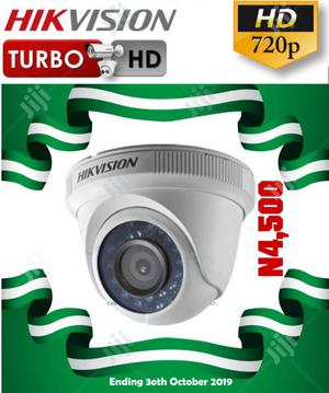Hikvision CCTV Camera -indoor -720P(Independence Promo) | Security & Surveillance for sale in Oyo State, Ibadan