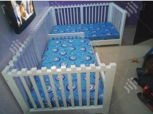 L Shape Toddler Bed | Children's Furniture for sale in Lagos State, Ikeja