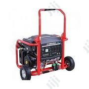 Brand New Firman ECO10990ES, 7.6kva Gasoline | Electrical Equipment for sale in Lagos State