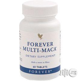 Archive: Forever Multi Maca