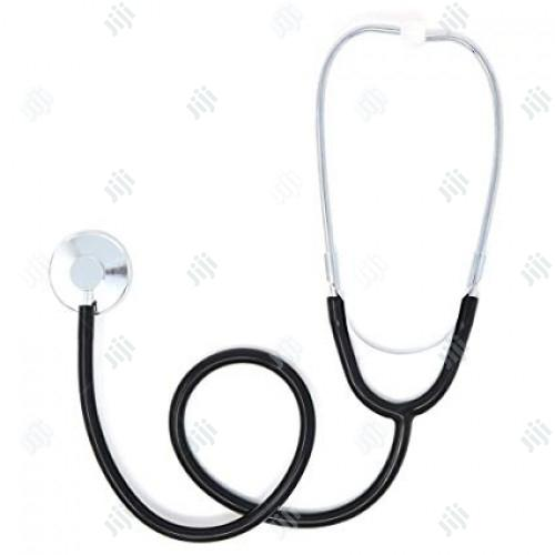 Clinical Grade Dual Head Stethoscope   Medical Equipment for sale in Amuwo-Odofin, Lagos State, Nigeria