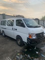 Used Nissan Urban Bus 2012 White | Buses & Microbuses for sale in Lagos State, Ikoyi