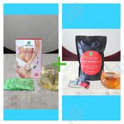 Fibroid + Flat Tummy Tea | Sexual Wellness for sale in Lagos State, Orile