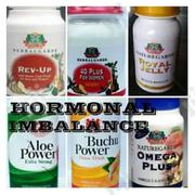Swissgarde Hormonal Imbalance Natural Remedy Free Delivery | Vitamins & Supplements for sale in Lagos State, Surulere