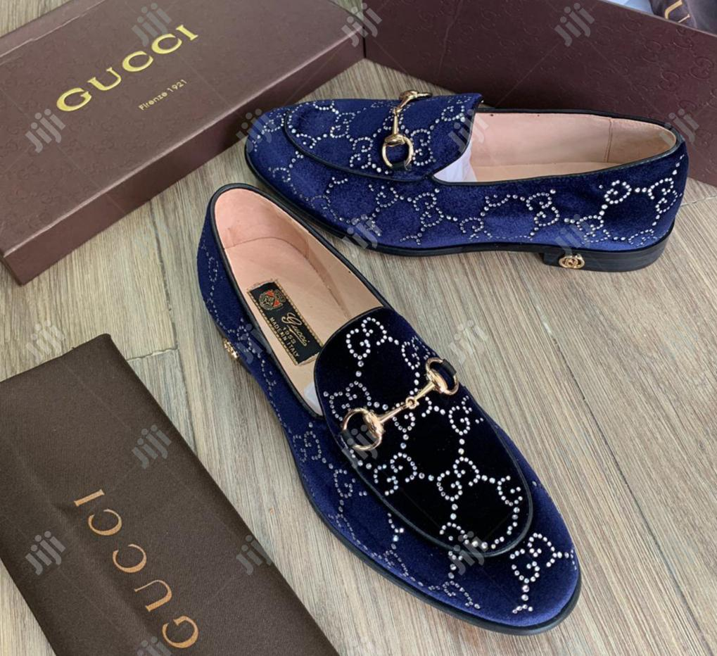 Archive: Gucci Loafers \