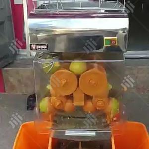 Orange Extractor