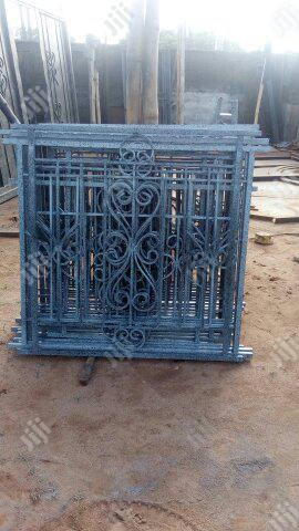 Wrought Iron Burglarys | Building Materials for sale in Imo State, Owerri