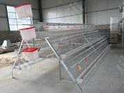 Dekoraj Farms Imported Battery Cage | Farm Machinery & Equipment for sale in Lagos State, Apapa