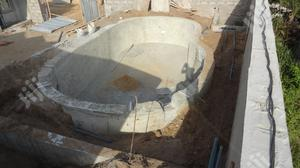 Swimming Pool Construction   Building & Trades Services for sale in Anambra State, Awka