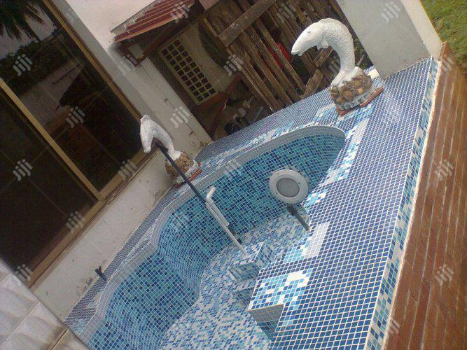 Swimming Pool Construction | Building & Trades Services for sale in Awka, Anambra State, Nigeria