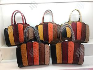Pure Quality Leather Bags.   Bags for sale in Lagos State, Surulere